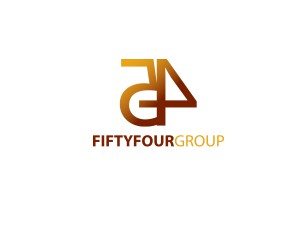 Fiftyfour Group Logo