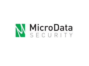 Micro Data Securities Logo