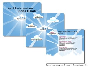 VTT Animated Cloud Diagram