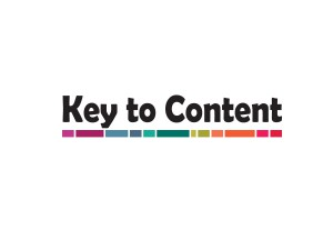 Key to Content Logo